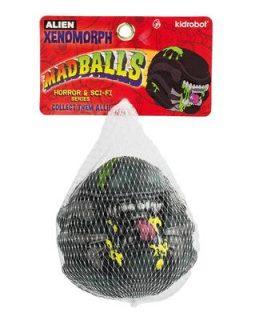 vinyl-alien-xenomorph-madballs-foam-horrorball-by-kidrobot-2_400x400
